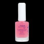 Zpevňující hedvábný gel Pink s korálovým extraktem